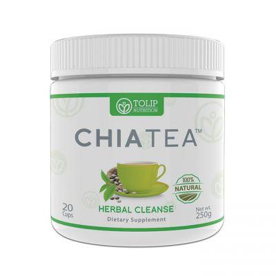 Chia Tea - Herbal Cleanse