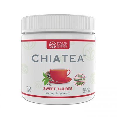 Chia Tea - Sweet Jujubes