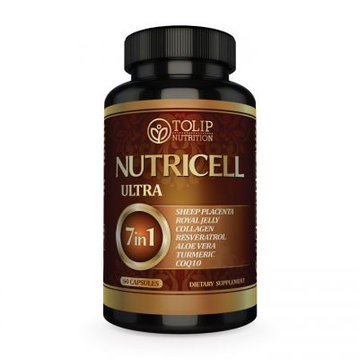 Nutricell 7 in 1
