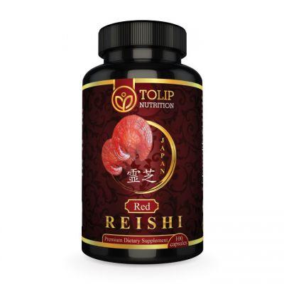 Reishi Red