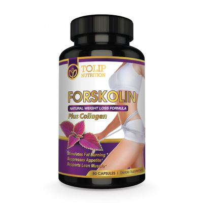 Forskolin Plus Collagen